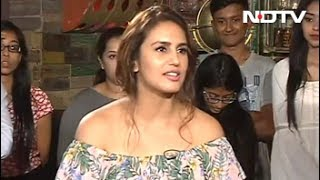When A Fan Wanted To Catch Up For Tea With Huma Qureshi