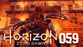 Außen Posten, innen Geschmack 🌟 HORIZON - ZERO DAWN #059