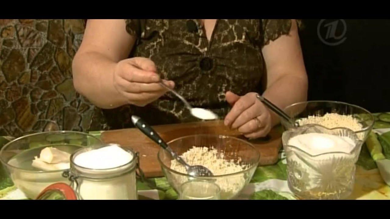 Хреновина рецепт в домашних условиях