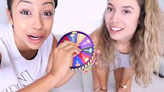 TASTING THE WORST CANDY!!