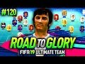 FIFA 19 ROAD TO GLORY #120 - THIS PLAYER...mp3