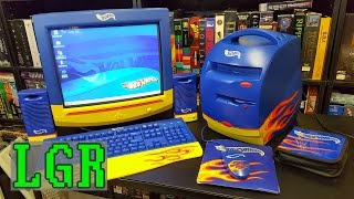 LGR - Hot Wheels Computer RESTORED