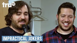 Impractical Jokers - Fan Favorite Punishments (Mashup)   truTV