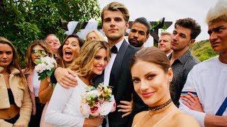 We're Married!   Lele Pons, Hannah Stocking & Twan Kuyper