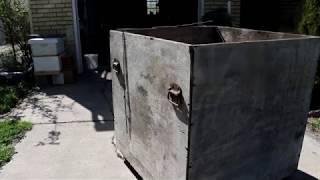 Cody's Fume Box