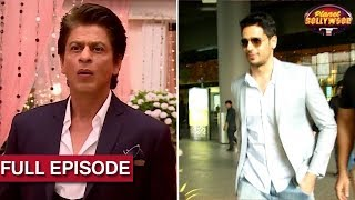 SRK Wanted To Rope In Deepika In His Next | Sidharth Malhotra Ready To Slash His Fees & More
