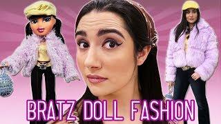 I Dressed Like Bratz Dolls From The 2000s