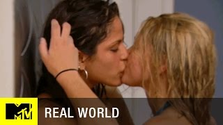 Real World: Go Big or Go Home | Vegas Throwback: Hookups | MTV