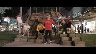Hayaan Mo Sila - Ex Battalion x O.C Dawgs (Official Music Video)