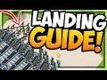 How to Correctly Land HZ/AZ | Boom Beachmp3