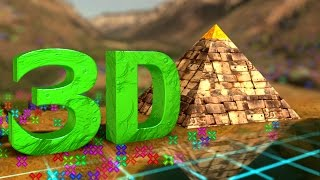 3D Set Extension- After Effects Tutorial