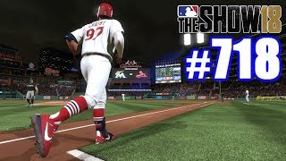 SKILLS IN DECLINE?!   MLB The Show 18   Road to the Show #718