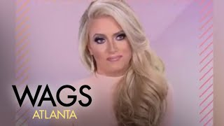 WAGS Atlanta | What Goes Down in the ATL: A Southern Belle and Her Pooch | E!