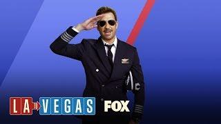Pre-Flight Video: Safety Features | Season 1 | LA TO VEGAS