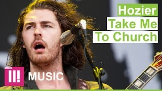 HOZIER - Take Me To Church | T in the Park 2015
