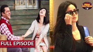Did Salman Khan Upset Tubelight Co Star Zhu Zhu? | Katrina Kaif Ditches Ranbir Kapoor For Aamir Khan
