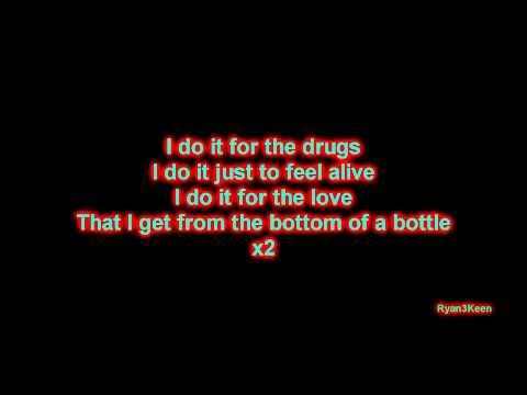 Sex in a bottle lyrics