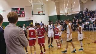 Zion Williamson vs Christ School Highlights