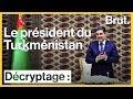 Gurbanguly Berdimuhamedow, président du...mp3