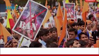 Padmavati BATTLE: Watch How Bollywood ladies SUPPORT Deepika Padukone