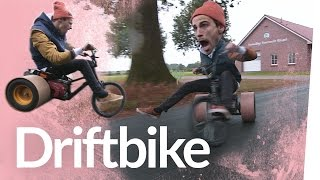 Drift Bike Action - Was bauen wir als nächstes? | Kliemannsland