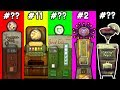 Ranking Every PERK From WORST TO BEST ~ ...mp3