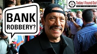 From a Life of Crime to One of the Most Prolific Actors of All Time  Danny Trejo