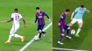 5 Things That Nobody can do Better than Lionel Messi ● Super Human | HD