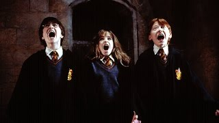 25 Harry Potter Facts That Will Knock You Off Your Broomstick