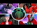 Ben 10 - All Bosses/Todos Chefes HD (ALL...mp3