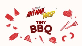 Tiny BBQ | Marvel Studios