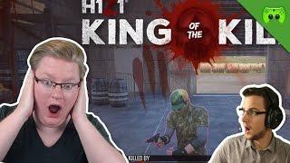 EISKALTER TEAMKILLER! 🎮 H1Z1 King of the Kill #38