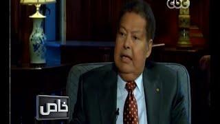 خاص | لقاء مع العالم د. أحمد زويل بعد تكريم جامعة كالتك | الحلقة الكاملة