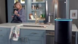 WiFi Connect Dishwasher with Amazon Alexa