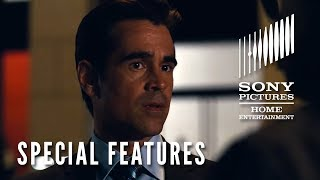 """ROMAN J. ISRAEL, ESQ: SPECIAL FEATURES: """"An Empowering Story"""""""
