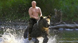10 Things You Need To Know About Vladimir Putin