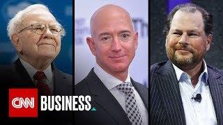 Billionaires love buying newspapers