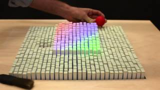 Amazing Technology Invented By MIT - Tangible Media