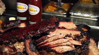 American BBQ Trail - Sweet Baby Ray