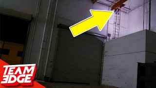 Midnight Hide and Seek in a GIANT Office Building!!