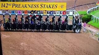 Cloud Computing Wins 2017 Preakness Stakes