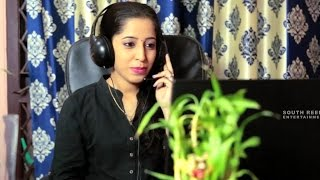 Call Center - Telugu Comedy Short Film - 2016 Southreels