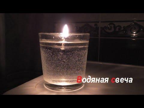 Как сделать свечку или лампаду из обычной лампочки своими руками