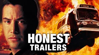 Honest Trailers | Speed