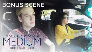 "Tyler Jokes His Mom ""Should Have Stayed in High School"" 