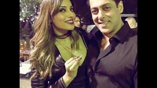 Salman Celebrates His 51st Birthday With Family & Friends | Bollywood News