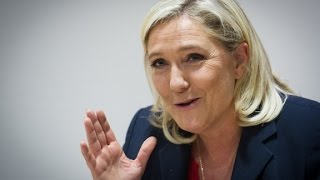 Le Pen supporters explain why she has their vote