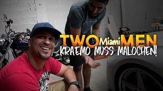 JP Performance - Der Kraemo muss malochen! | Two Miami Men | Teil 3