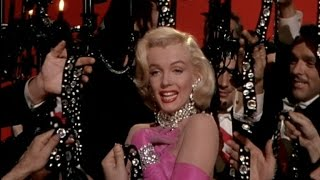 Marilyn Monroe Lived in Fear of Getting Her Mom
