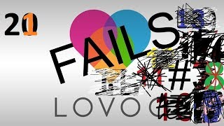 Du kleine eingebildete vozze - Lovoo Fails #21